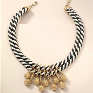 Kalani necklace stella & for